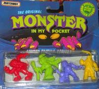 monsters in my pocket toys