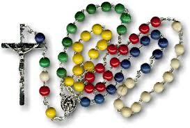 mission rosaries