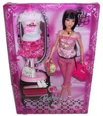 asian barbie dolls