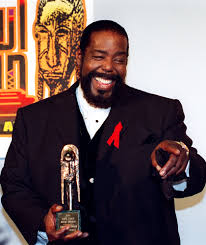 barry white images