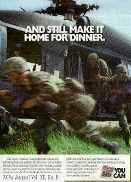 national guard ads