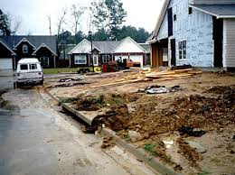 construction soil