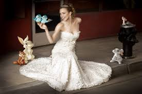 disney bride dresses