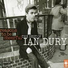 Ian Dury & The Blockheads - Sex & Drugs & Rock & Roll - Best Of