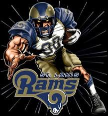 st louis rams pictures