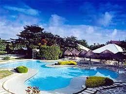 inland resort