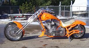 bourget chopper