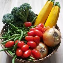 picture vegetables