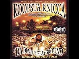 Koopsta Knicca - Bustaz Betta Make Way