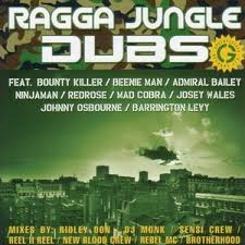 ragga jungle dubs
