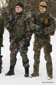 force recon gear