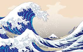the big wave