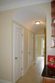 barrel vaulted ceilings