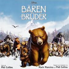 Phil Collins - Brother Bear: An Original Walt Disney Records Soundtrack