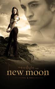new moon poster pictures