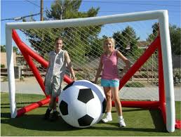 monster soccer