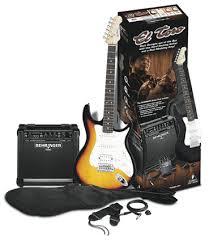 el toro guitar