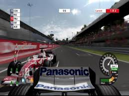 f1 2007 playstation 2