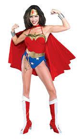 superhero costumes for girls