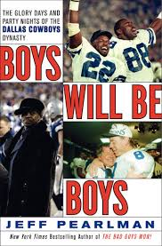 boys will be boys book
