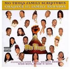 mo thugs family scriptures