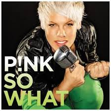 pink cd so what
