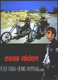 easy rider movie posters
