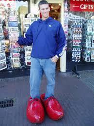 canoe shoes