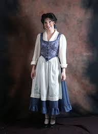 costumes for beauty and the beast
