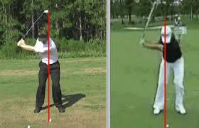 golf swing breakdown