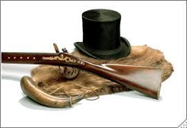 beaver skin hat