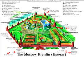kremlin map