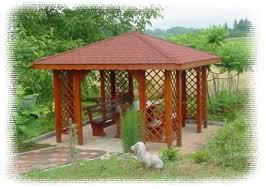 drvene ograde za terase