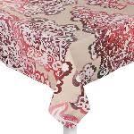 paisley tablecloths