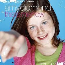 Amy Diamond - Welcome To The City
