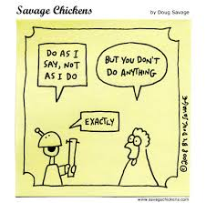 leadership humor
