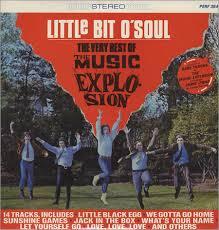 music explosion little bit o soul