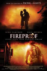 fire proof the movie