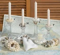 beach theme wedding accessories