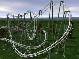 no limits coasters