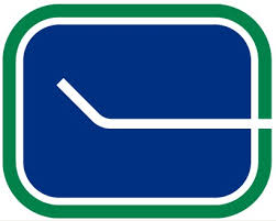canucks hockey jersey