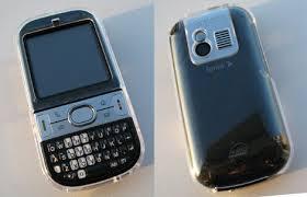 palm centro phone cases