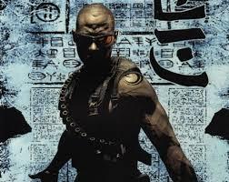 blade marvel comics