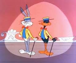 bugs bunny duck