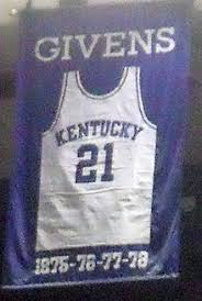 goose givens