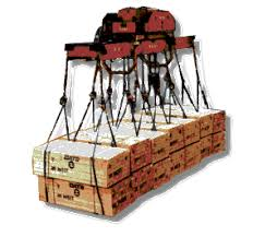 cargo handling gear