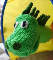 crochet puppet patterns