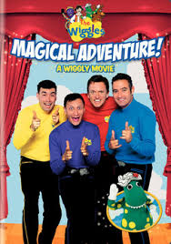 the wiggles magical adventure