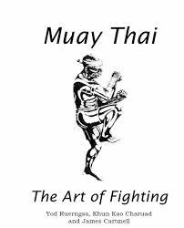 muay thai art