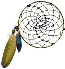 lakota dreamcatcher